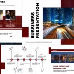 Smart Business PowerPoint Templates