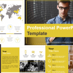 Office Professional PowerPoint Templates