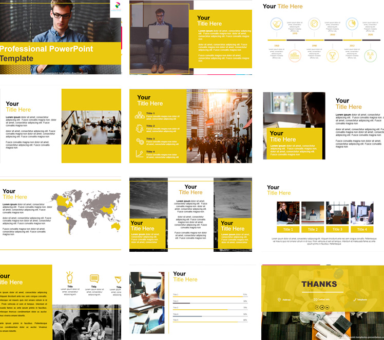 professional-powerpoint-templates-free-download