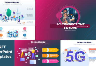 5g powerpoint templates and slides for free