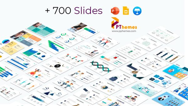 All Multipurpose Infographics PowerPoint Templates