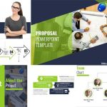Business Proposal PowerPoint Templates