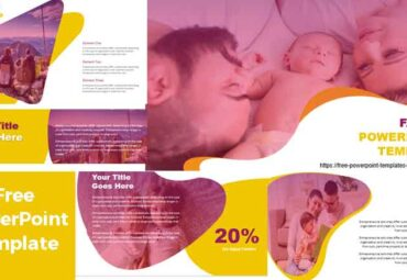 Preview Family PowerPoint Templates
