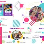 Modern Children PowerPoint Templates