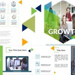 Growth Business PowerPoint Templates