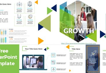 Growth-powerpoint-templates