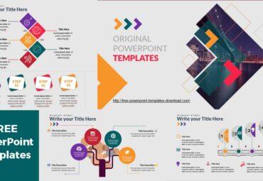 Original PowerPoint Templates download free