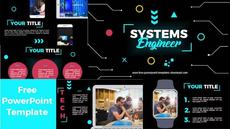Sistems-Engineer-Minimalist