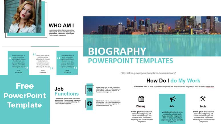 biography-style-powerpoint-templates