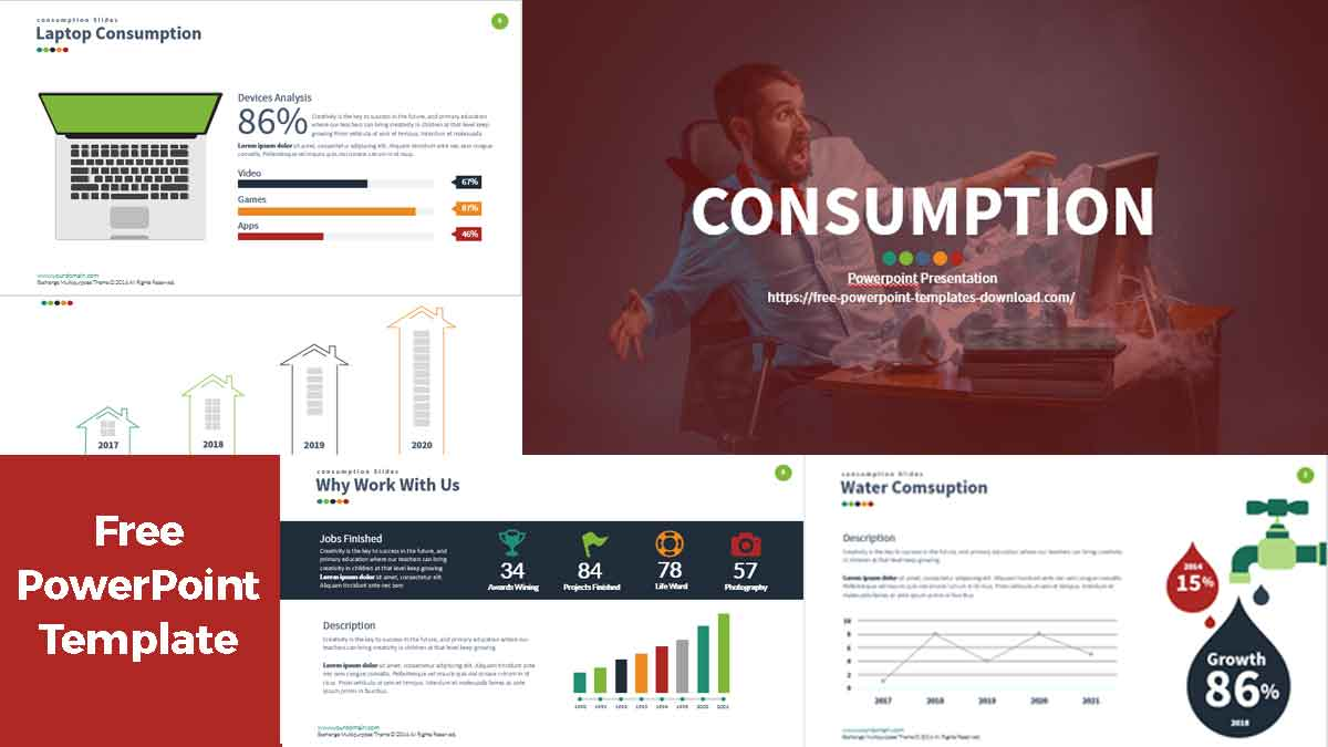 Download Free Powerpoint Templates Best Ppt Template Theme 2021
