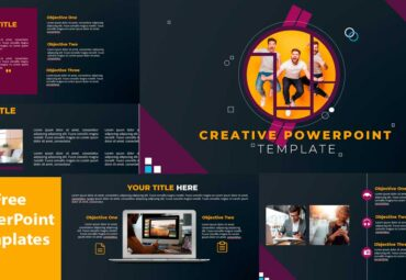 crea powerpoint templates