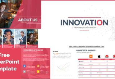 Free Innovation PowerPoint Templates