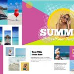 Free Summer PowerPoint Templates
