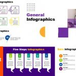 General Infographics for PowerPoint Templates