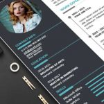 Modern PowerPoint Templates for Resume