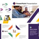 Presentation PowerPoint Templates