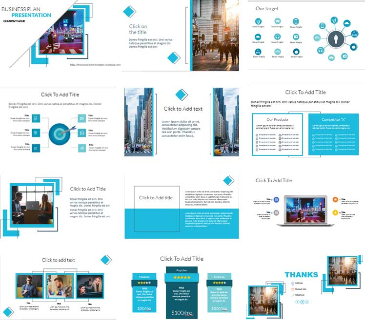 sales-charts-business-powerpoint-templates 2