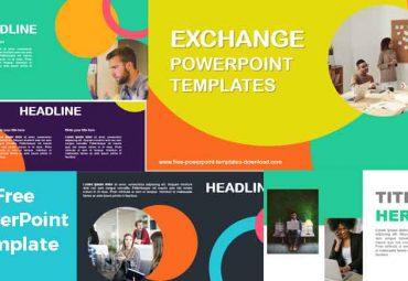 Screenshoot growth powerpoint templates