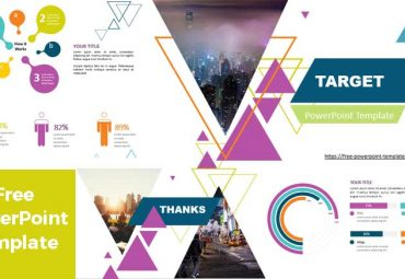 preview target powerpoint template